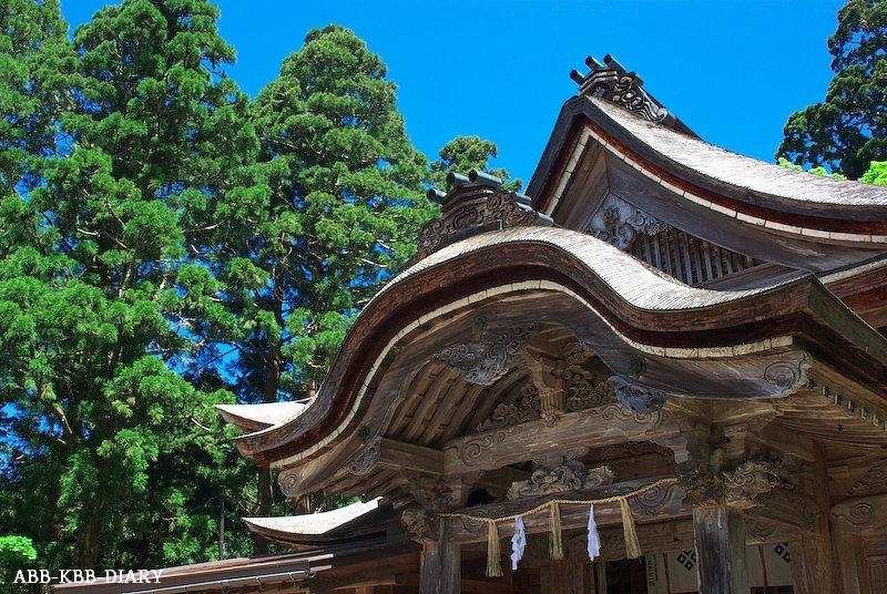 大神山神社01
